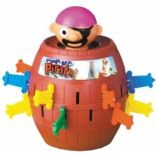 Tomy T7028 - Spiele - Pop Up Pirate - 1