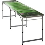 Beer Pong Table - Offizielle Maße - College Quality - 1