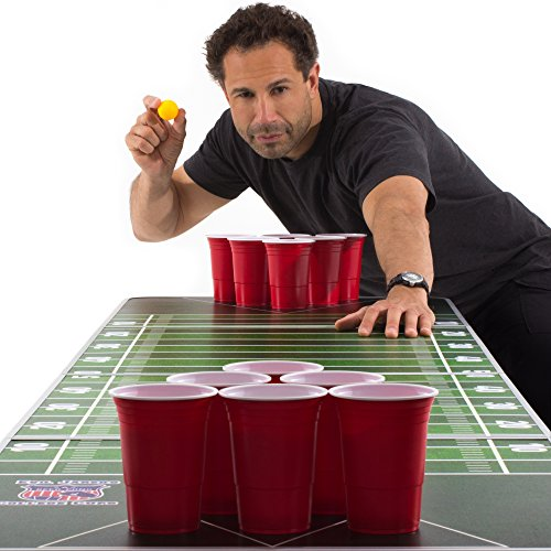 saufspiele trinkspiele beer pong tisch evil jaredtrinkspiele. Black Bedroom Furniture Sets. Home Design Ideas
