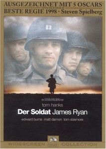 Der Soldat James Ryan Trinkspiel