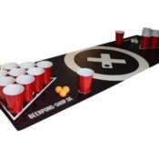 Beer Pong Matte Audio Design