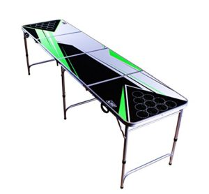 Beer Pong Tisch - Neon Table Design - Beer Pong table - 1