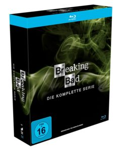 Breaking Bad Trinkspiel